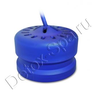 Электрод для Ион Детокс Спа процедур -  расходный материал для приборов ION DETOX- SPA. Приблизительно через 20-40 сеансов детоксикации его следует заменить. Срок эксплуатации зависит от состава и жесткости используемой воды.