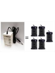 Полно погружной электрод Р(R)-2 на 150-180 (200) процедур