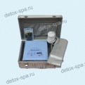 вид сверху аппарата Ion Detox Spa модель OSM 09