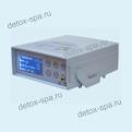 вид сбоку аппарата Ion Detox Spa модель OSM 09